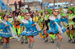 Carnival Peru Images - Reverse Search